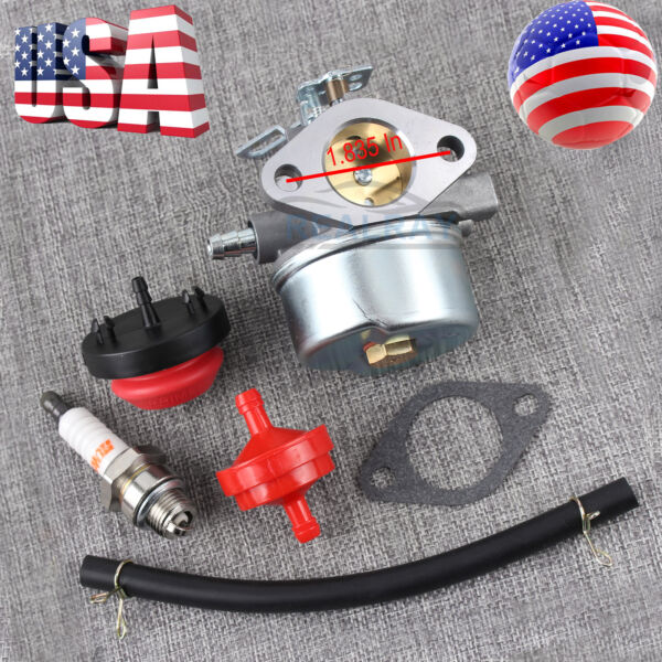 New Carburetor Carb for Craftsman 536.887992 536887992 9hp Snow Thrower