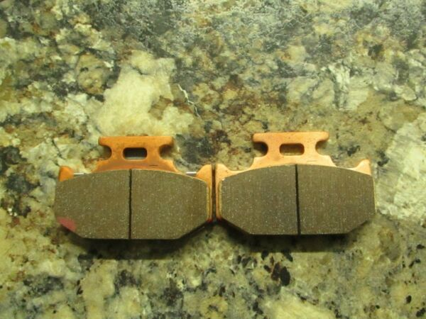 CANNONDALE REAR BRAKE PADS 400 440 172 5000082 NEW $21.95