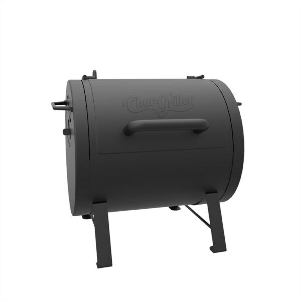 Char Griller Deluxe Side Fire Box