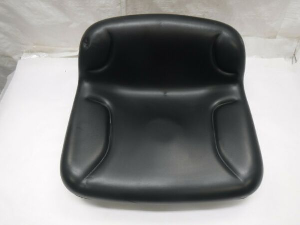 Seat off of Yard Machine 13AC762F020 Part number: 757 04099
