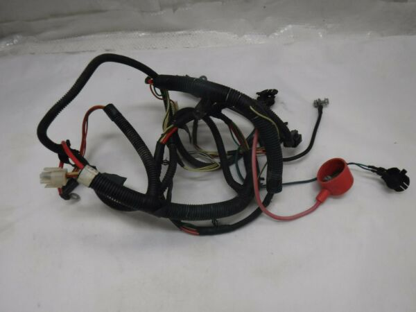 Wire harness off of Yard Machine 13AC762F020 Part number: 925 04847C