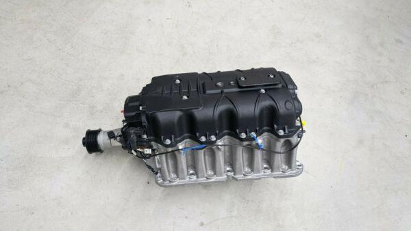 SUPERCHARGER CADILLAC LC3 NORTHSTAR NEW GM EATON M122 12602083 STS V XLR V