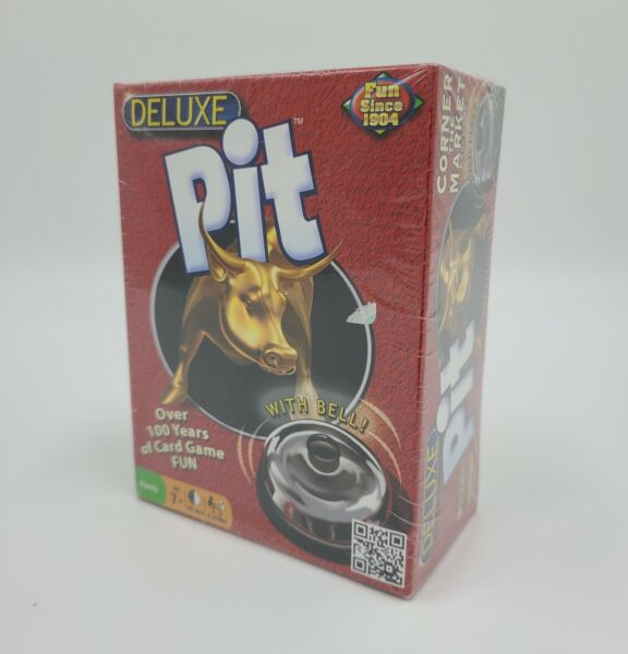 *NEW* The Pit Game Deluxe Edition