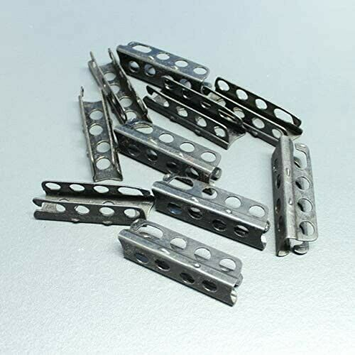 British Enfield 303 SMLE Stripper Clips Chargers Pack of 10 Free Shipping