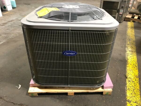 Carrier 2 Ton **NEW 2019** A C Only w Refrig 24ACA424C300 208 230 1 $1525.00