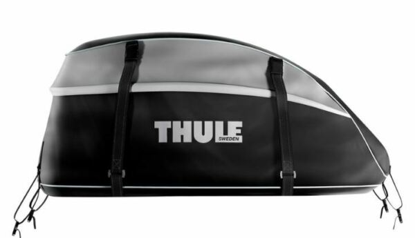 Thule 869 Interstate Cargo Bag 16 Cubic Feet Twin Compression Straps Secure $199.99