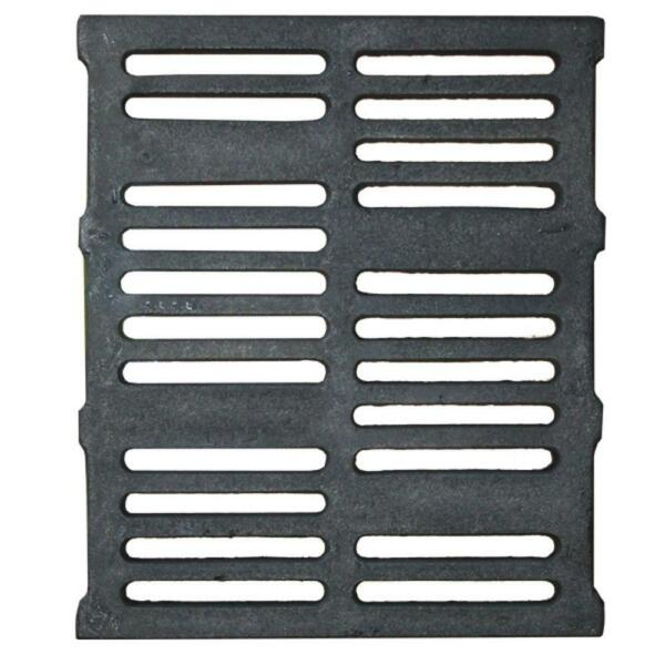 Fire Grate for Wonderwood Model 2941 Heavy Duty Cast Iron Fireplace Stove Grate