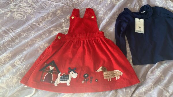 baby girls outfits 18 24 months