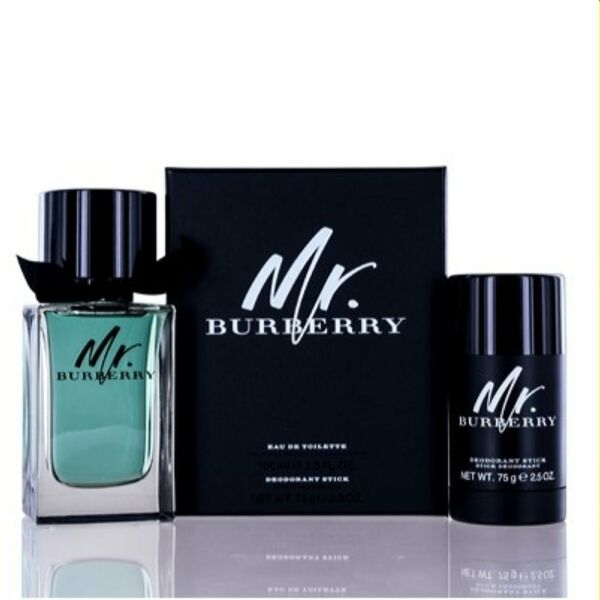 Burberry Mr. Burberry Burberry Set For Men $57.43