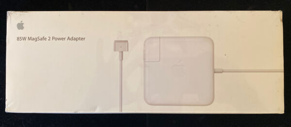 85W MagSafe 2 Power Adapter for Apple MacBook MD506LL A Model A1424