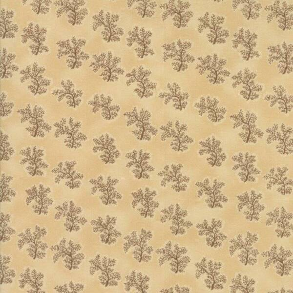 Moda COLLECTIONS PRESERVATION Muslin 46236 13 Quilt Fabric By The Yard