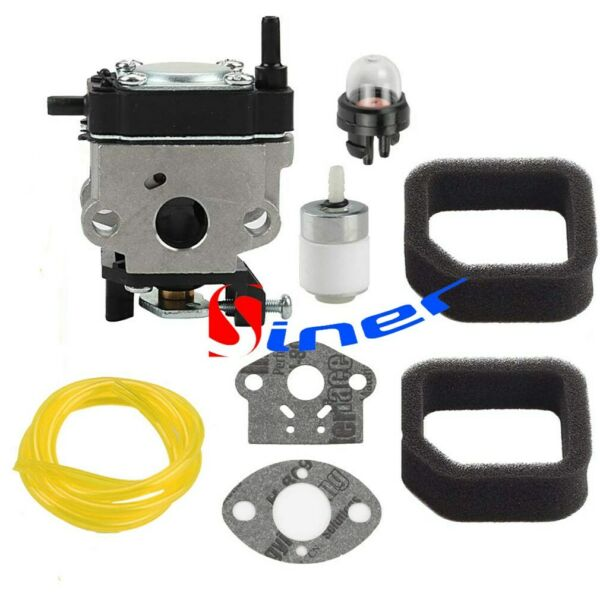 Carburetor Kit For Hitachi RB24EA RB24EA S RB24EAP 23.9cc Blowers Carb 6698373 $16.93