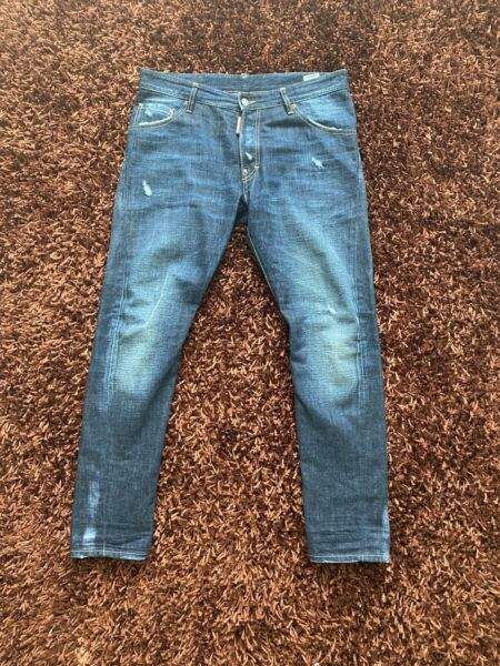 Dsquared2 Classic kenny jeans 50 $160.00