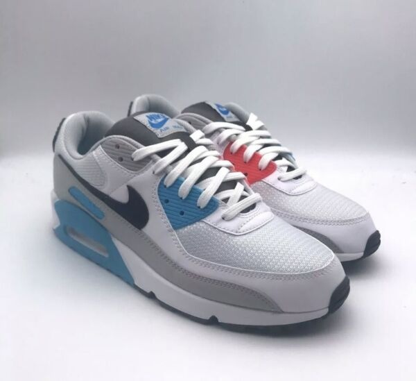 Nike Air Max 90 Chlorine Blue