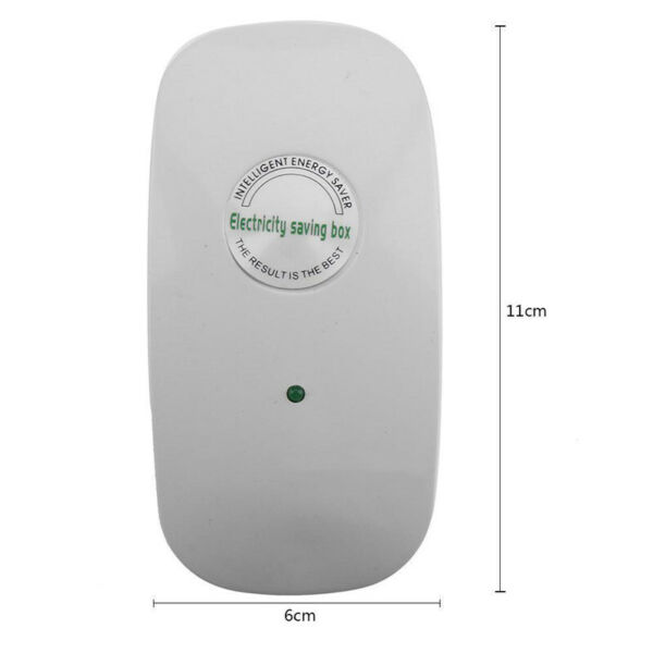 3KW Electric Home Smart Energy Power Saver Device Electricity Saving Box 110v US $7.99