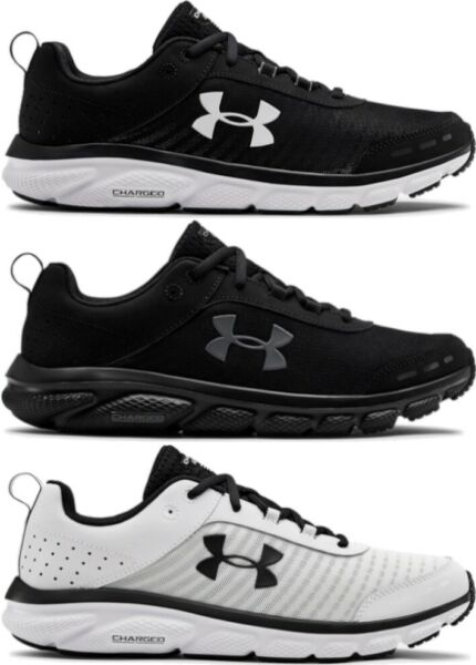 Under Armour Charged Assert 8 Men#x27;s Running Shoes 3021952 $70.00
