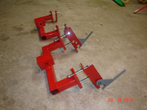 wheel horse wheelhorse class 3 hitch 2quot; ball reciever mount with snow plow parts