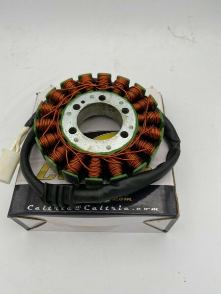 Caltric Motorcycle Stator Yamaha YZF R6 2003 2004 2005 2006 2007 2008 2009 ST135 $48.99