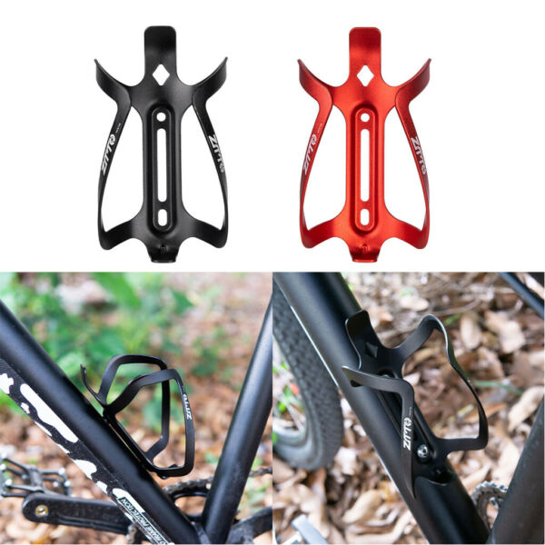 Cycling Water Cage Bicycle Holder MTB Mountain Rack Bracket Frame $10.19