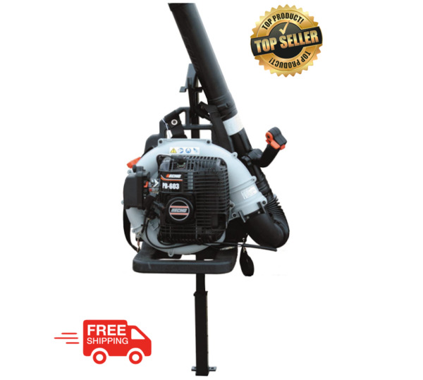 Backpack Blowers Landscape Truck amp; Trailer Rack 41 x 13.2 x 5 inches $56.90