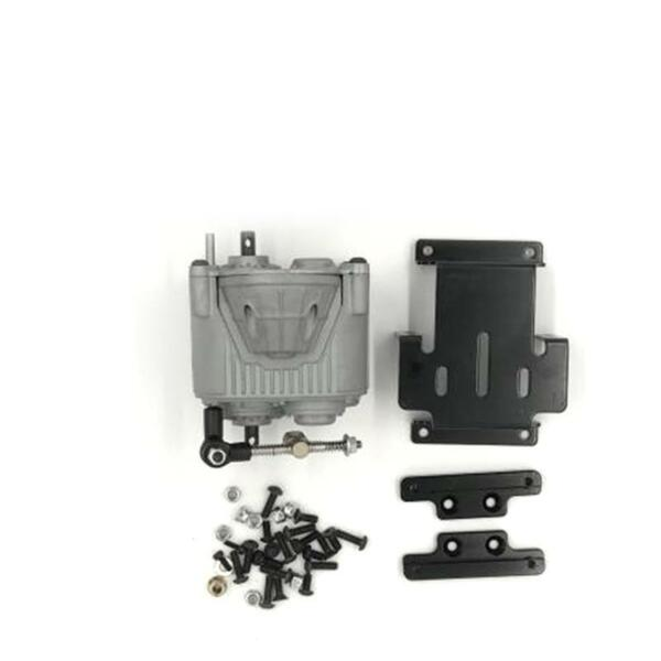CROSS RC 1 12 Scale UC6 Car DIY Truck Upgrade 2 Speed Transmission Gear Gearbox $168.90