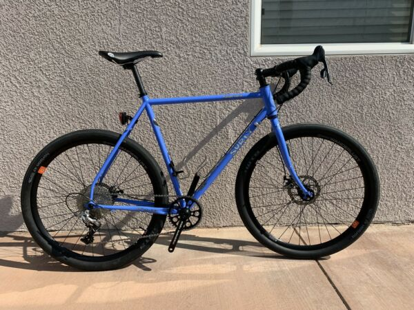 Surly Midnight Special Size 56CM with Extras $3475.00