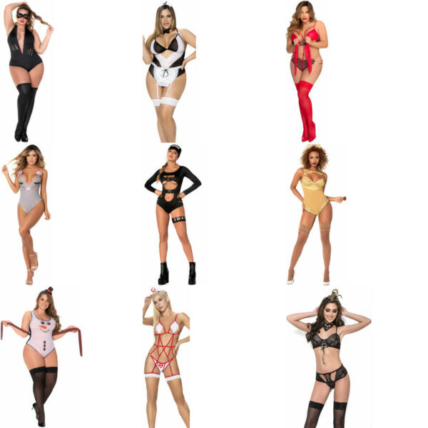 Mapale Adult Costumes for women. Disfraz sexy para mujer. $39.90