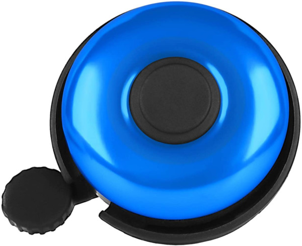 Ilivex Bike Bell Upgraded Bicycle Bell Bike Ringer Bell for Kids and Adults L $6.14