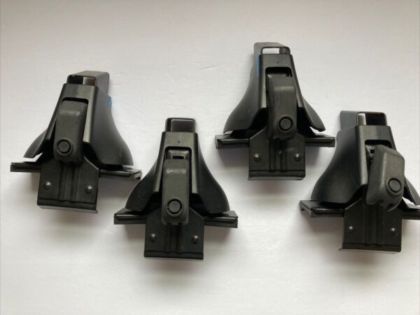 Thule Roof Rack Support Feet Set of 4 $150.00