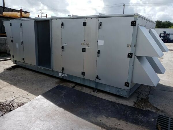 Munters 25 Ton RTU Package Unit Warehouse Air Conditioner Carrier a c $25000.00