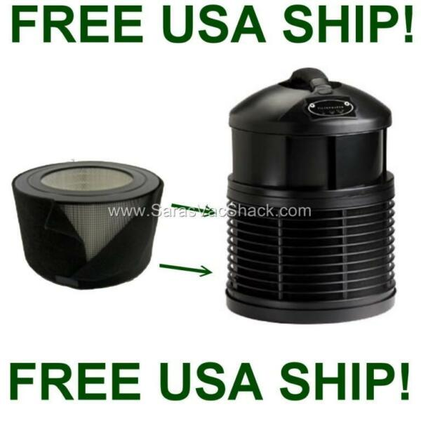 Cartridge Carbon Wrap Combo for Filter Queen Defender $89.00