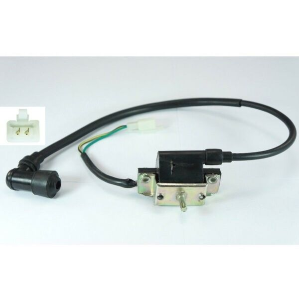 IGNITION COIL Pit DIRT Bike 4 STROKE CHINESE COOLSTER TAO TAO SSR 2 WIRES CO30 $6.89