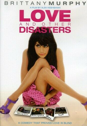 Love And Other Disasters DVD 2008 BRAND NEW $5.48