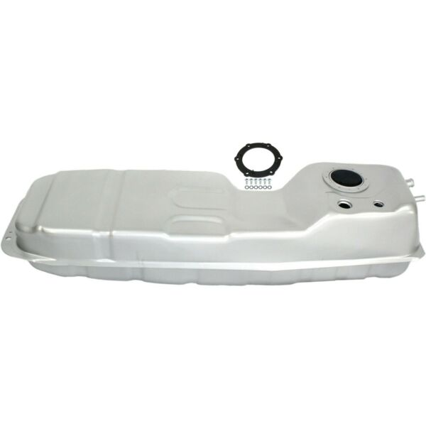 21 Gallon Fuel Gas Tank For 97 01 Ford Explorer Mercury Mountaineer Silver $139.42