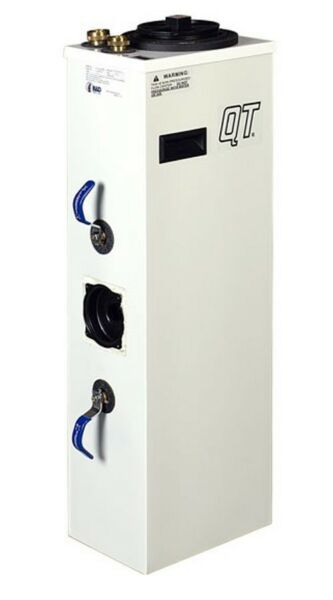 Flow Center Geothermal Canister For 1 Pump Non Pressurized B amp; D Ground Source.. $895.50