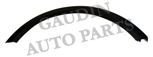 FORD OEM 13-16 Escape Fender-Wheel Flare Molding Right CJ5Z78290A60AA