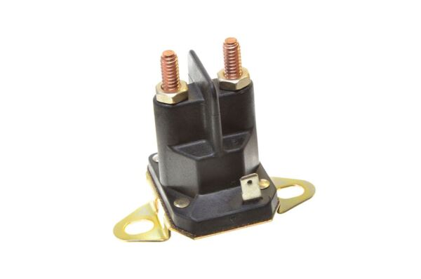 Genuine Kohler Engines Solenoid Starter Relay - 25 435 08-S - Replaces:  25 435