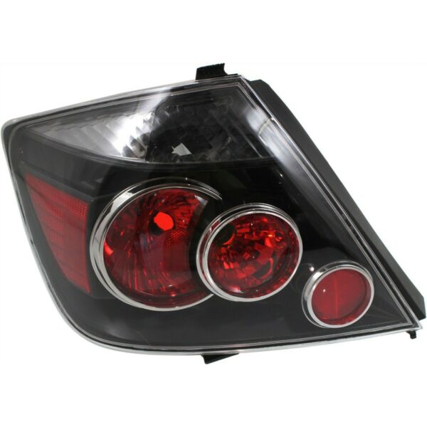 Tail Light for 2008 2010 Scion tC Driver Side $63.40