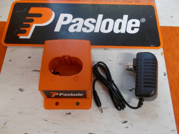 PASLODE # 900200 NICD BATTERY CHARGER