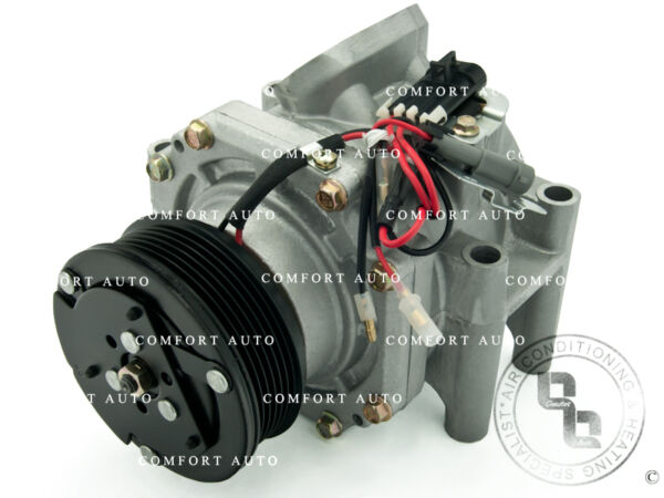 New AC A/C Compressor W/ Clutch Fits:04-07 Buick Rainier/02-09 Chevy Trailblazer