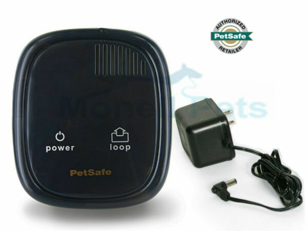 PetSafe NEW In-Ground Dog Fence Transmitter 25 ACRE RFA-435 RF-125 300-1051