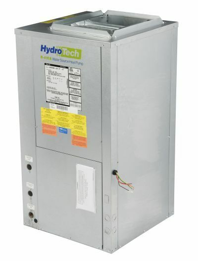 Geothermal Heat Pump 2 Ton Vertical First Co Hydrotech Made USA IN STOCK Firstco $2895.00