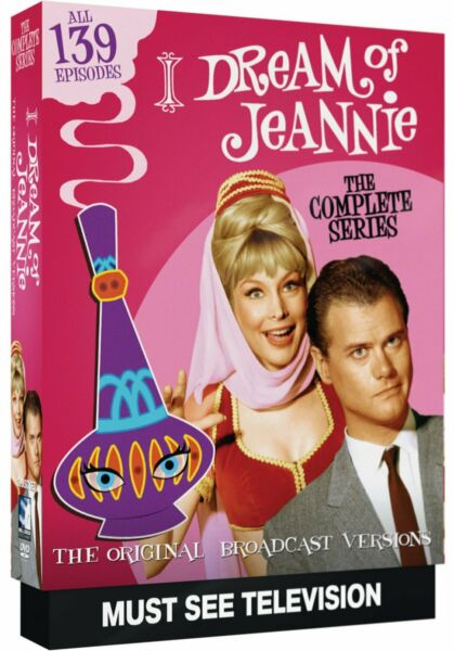 I Dream of Jeannie Complete Series $21.74
