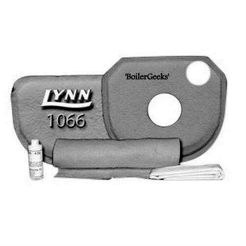 LYNN 1066 CHAMBER KIT FOR BURNHAM V-7 SERIES BOILERS WITHOUT SWING OUT DOOR