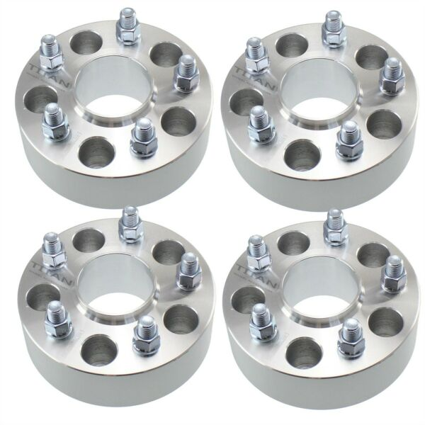 4 2quot; Hubcentric Wheel Spacers fits Jeep JK JKU Wrangler Grand Cherokee $124.49