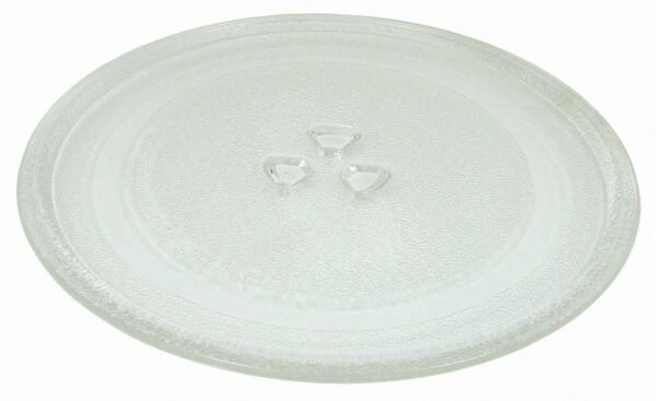 Microwave Glass Turntable Plate 9.5