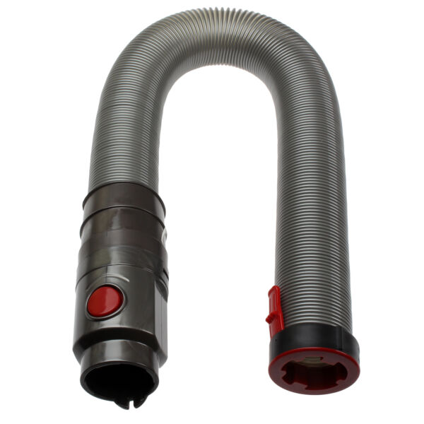Hose Assembly Grey  Red Designed to Fit Dyson DC40 & DC41  Model Vacuums