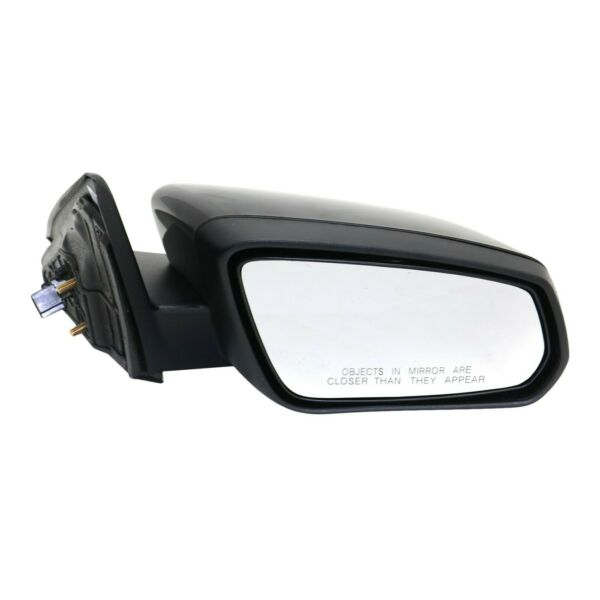 Kool Vue Power Mirror For 2013-2014 Ford Mustang Right Paint To Match Folding