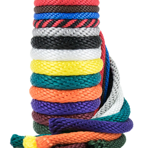 GOLBERG Solid Braid 58-inch Utility Rope - Available in Various Sizes