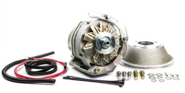 Alternator Conversion Kit for 3.7L with Stator to Alternator replaces 804916A1